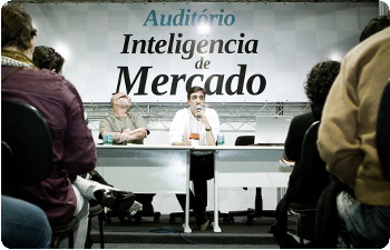 Audit�rio Intelig�ncia de Mercado