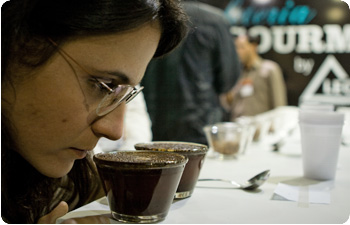 Barista Jam Brasil