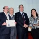 Revista Rossi ganha Prêmio Anatec