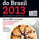 Guia de Cafeterias do Brasil 2013