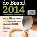 Guia de Cafeterias do Brasil 2014