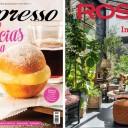 Revista Espresso é premiada como a melhor revista de gastronomia de São Paulo