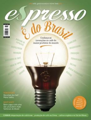 Revista Espresso #55