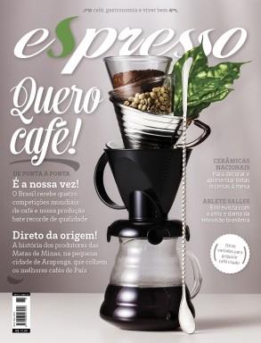 Revista Espresso #61