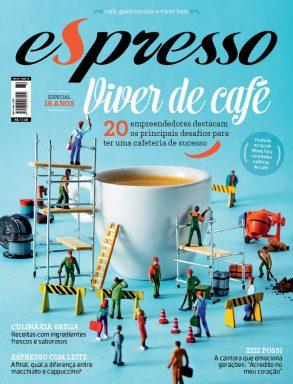 Revista Espresso #64