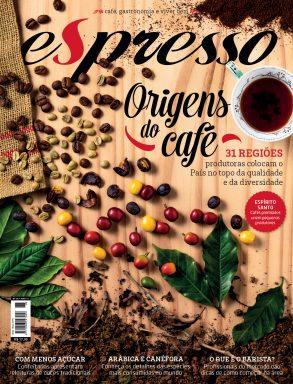 Revista Espresso #65