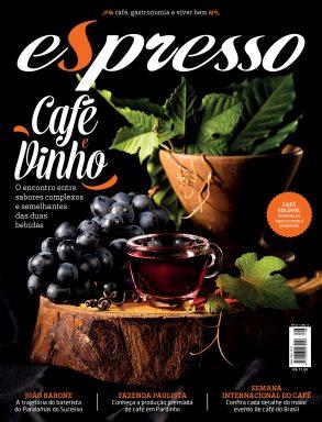 Revista Espresso #66