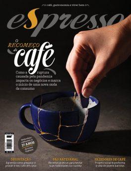 Revista Espresso #68