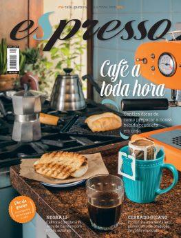 Revista Espresso #71
