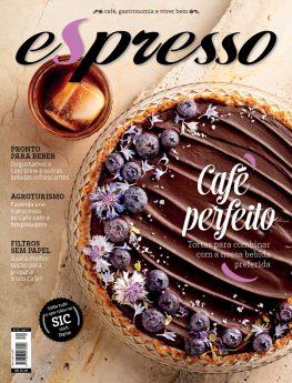 Revista Espresso #70