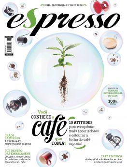 Revista Espresso #69