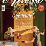 Revista Espresso #72